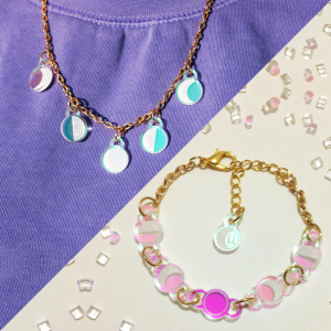 Moonbeam Jewellery Collection Bundle