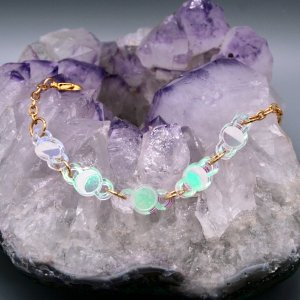 Moonbeam Bracelet Luna lotus