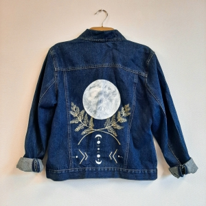 Moon Magic Jacket